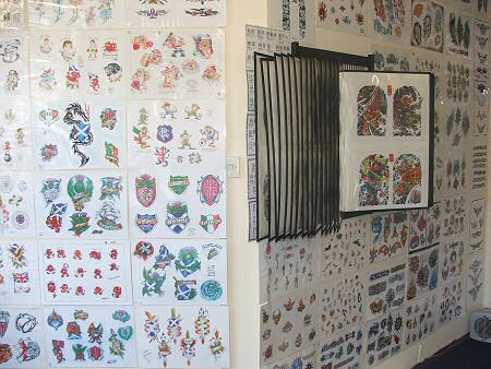 Atomic Tattoo Studio