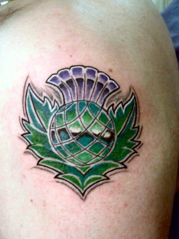 Atomic Tattoo & Body Piercing