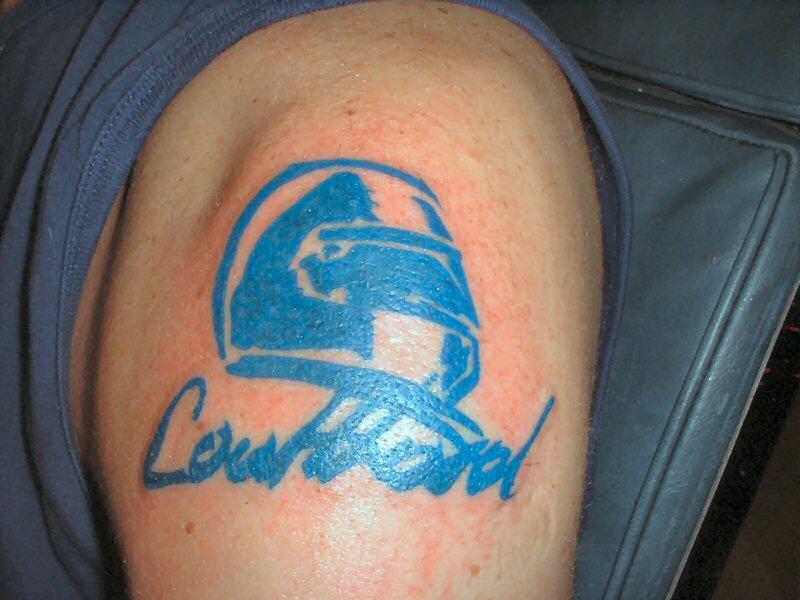 Est 1993 Tattoos Est 1993